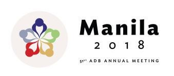ADB 51st Annual Meeting Manila 2018