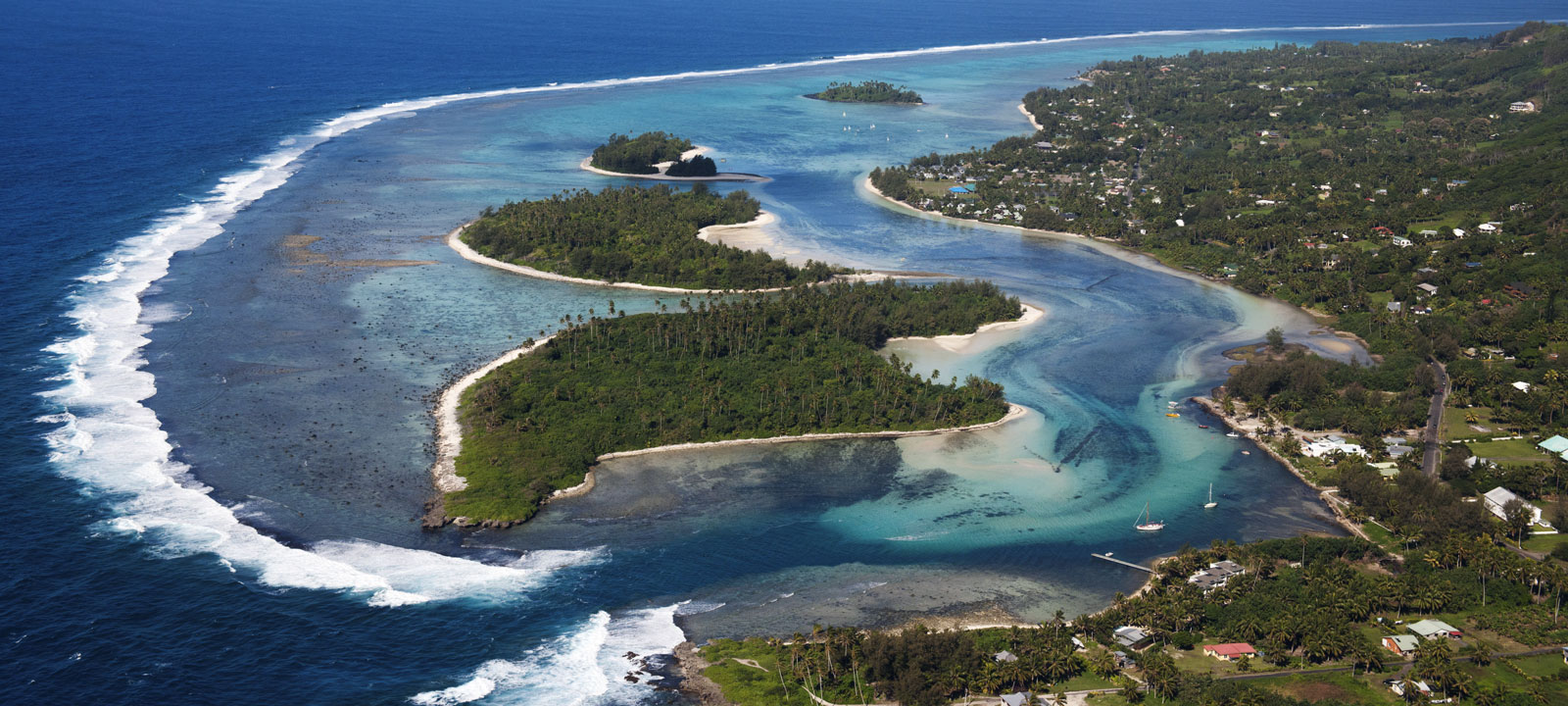 Cook Islands receiving GCF Readiness Funding